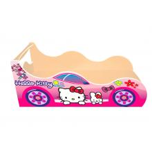 Кровать ViorinaDeko Kitty Д-0005