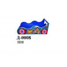 Кровать ViorinaDeko Toys Д-0008
