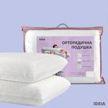 Подушка Идея Ортопедическая Большая