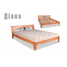 Кровать деревянная Sovinion Диана