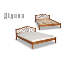 Кровать деревянная Sovinion Дидона
