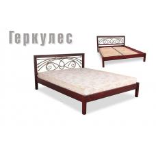 Кровать деревянная Sovinion Геркулес