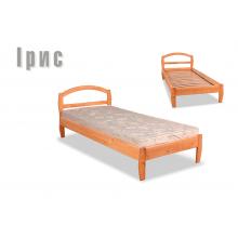 Кровать деревянная Sovinion Ирис