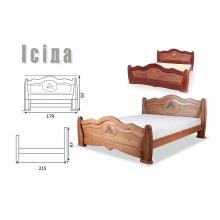 Кровать деревянная Sovinion Исида