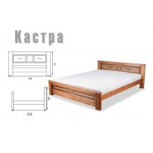 Кровать деревянная Sovinion Кастра
