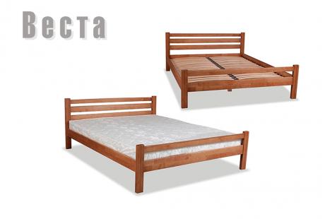 Кровать деревянная Sovinion Веста