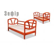 Кровать деревянная Sovinion Зефир