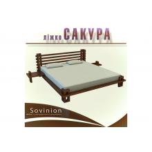Кровать деревянная Sovinion Сакура