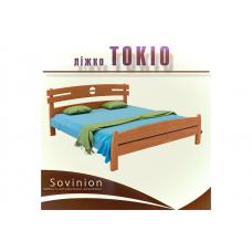 Кровать деревянная Sovinion Токио