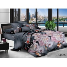 Комплект постельного белья TAG Tekstil BP4685