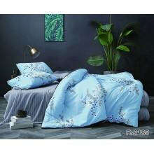 Комплект постельного белья TAG Tekstil R2185
