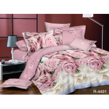 Комплект постельного белья TAG Tekstil R4491
