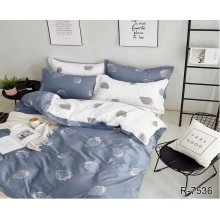 Комплект постельного белья TAG Tekstil R7536