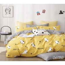Комплект постельного белья TAG Tekstil R7626