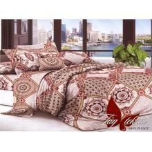 Комплект постельного белья TAG Tekstil XHY1907