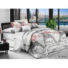 Комплект постельного белья TAG Tekstil BL8154