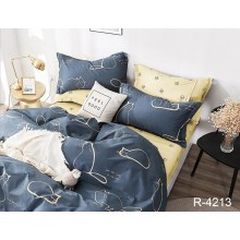 Комплект постельного белья TAG Tekstil R4213