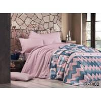 Комплект постельного белья TAG Tekstil R7402