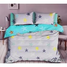 Комплект постельного белья TAG Tekstil R7459