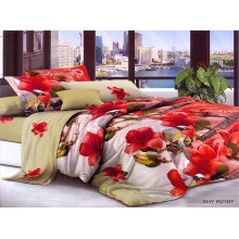 Комплект постельного белья TAG Tekstil XHY2167