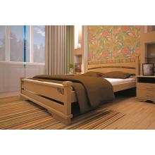 Кровать деревянная ТИС Атлант 1, сосна