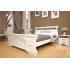 Кровать деревянная ТИС Атлант 23, сосна