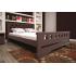 Кровать деревянная ТИС Атлант 9, сосна