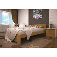 Кровать деревянная ТИС Изабелла 3, сосна