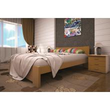Кровать деревянная ТИС Изабелла 3, бук