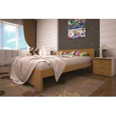 Кровать деревянная ТИС Изабелла 3, дуб