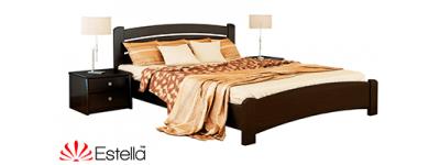 Кровати деревянные Эстелла