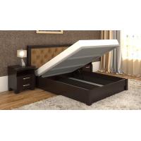 Кровать деревянная Da-Kas Маргарита с подъемным механизмом