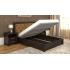 Кровать Da-Kas Маргарита с подъемным механизмом