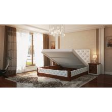 Кровать Da-Kas Николь с подъемным механизмом