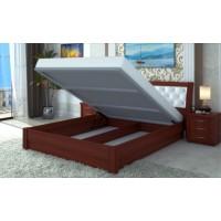 Кровать деревянная Da-Kas Светлана с подъемным механизмом