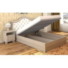 Кровать Da-Kas Екатерина с подъемным механизмом