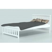 Кровать деревянная Луна Асти, массив