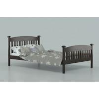 Кровать деревянная Луна Фиби, массив