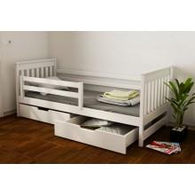 Кровать деревянная Луна Адель, массив