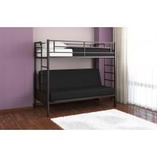 Кровать металлическая Мадера Дакар