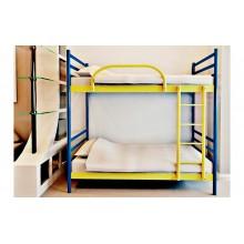 Кровать металлическая Мадера Флай Дуо