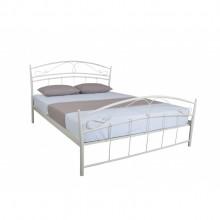 Кровать металлическая Melbi Селена