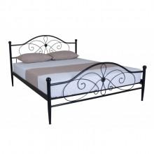 Кровать металлическая Melbi Фелиция