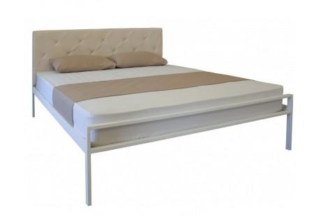 Кровать металлическая Melbi Бланка 02