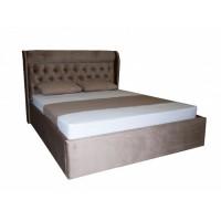 Кровать Melbi Тиффани с подъёмным механизмом