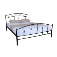 Кровать металлическая Melbi Летиция