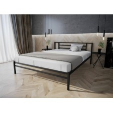 Кровать металлическая Melbi Берта