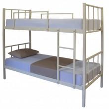 Кровать металлическая Melbi Грета 2х ярусная