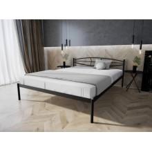 Кровать металлическая Melbi Лаура