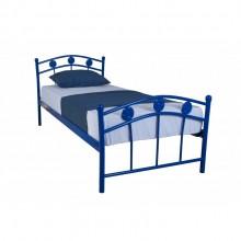Кровать металлическая Melbi Чемпион